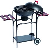 BBQ Collection Houtskoolbarbecue - Ø50 cm - 100x57x80 cm