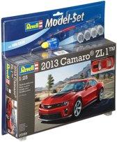 Revell Model Set 2013 Camaro ZL-1