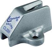 Clamcleat Cleats met geleide-oog voor 1-6mm lijn