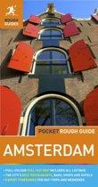 Pocket Rough Guide - Amsterdam