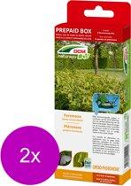 Dcm Naturapy Opero-Pheromone - Gewasbescherming - 2 x 60 g 2 stuks 5 Bomen