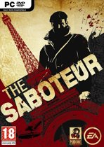 The Saboteur - Windows