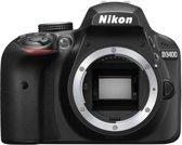 Nikon D3400 Body - Zwart