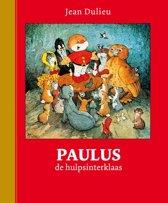 Paulus de Boskabouter Gouden Klassiekers 1 - Paulus de hulpsinterklaas