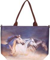 Handtas groot paard-