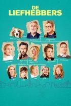 De Liefhebbers (dvd)