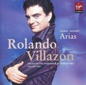 Gounod/Massenet: Arias