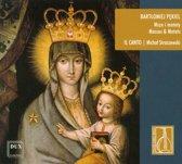 Pekiel: Missa Brevis, Missa Pulcherrima, Motets