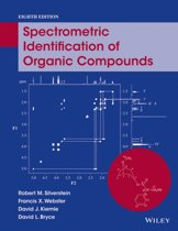 Spectrometric Identification of Organic Compounds 8E