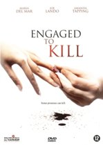 Engaged To Kill (dvd)