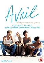 Avril (dvd)