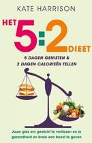 Het 5:2 dieet