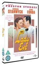 Lady Eve (UK-IMPORT) (dvd)