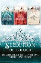 Selection - De Trilogie