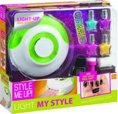 STYLE ME UP NAIL NAIL DRYER