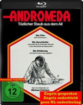 The Andromeda Strain (1970) (Blu-ray)
