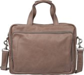 Cowboysbag Bag Bude 15.6 Inch - Elephant Grey