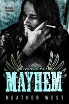 Mayhem (Book 3)