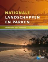 Nationale Landschappen En Parken