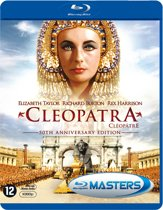 Cleopatra (50th Anniversary Edition) (Blu-ray)