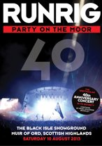 40Th Anniversary Concert Live