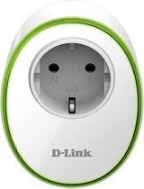 mydlink Wi-Fi Smart Plug DSP-W115