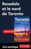 Rosedale et le nord de Toronto