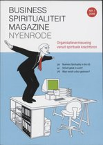 Business Spiritualiteit Magazine / 1 2008