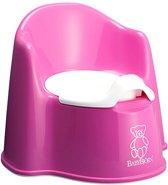 Babybjörn Plaspotje - Roze