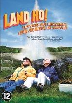 LAND HO! (dvd)