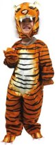 Base Toys kostuum Tijger