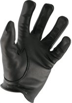 MisterB leather police gloves xxl