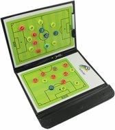 Roxiq coachmap – inclusief magneetjes en bijbehorende stift - taktiekbord