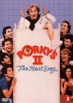 Porky's 2 - The Next Day (dvd)