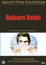 Baisers Voles (dvd)
