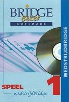 Speel Wedstrijd Bridge met Berry Westra, Deel 1