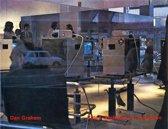 Dan Graham Video - Architecture - Television