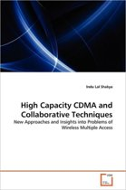 High Capacity Cdma and Collaborative Techniques