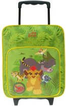 Disney The Lion Guard Trolley Kinder Koffer Leeuwenkoning