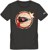 Fallout - Zap That Thirst Men's T-shirt - M