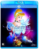 Assepoester (Cinderella) (Special Edition) (Blu-ray)
