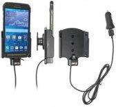Brodit PDA Halter aktiv Samsung Galaxy S5 Active mit USB-Kabel