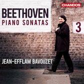Piano Sonatas V.3
