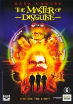 Master Of Disguise, The (dvd)