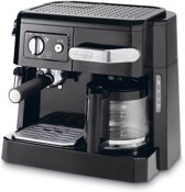 DeLonghi BCO 410.1 - Combinatieapparaat Espressomachine