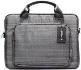 Premium Slim Case Laptoptas 11.6 inch - Grijs