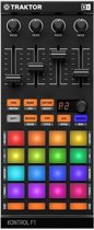 Native Instruments Traktor Kontrol F1