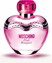 Moschino Pink Bouquet Deodorant Spray 50 ml