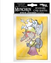 Munchkin Sleeves Flower 50 stuks