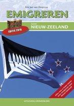 Emigreren naar Nieuw-Zeeland 2016